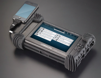 Cellebrite UFED Touch Ultimate standard - www insectraforensics com