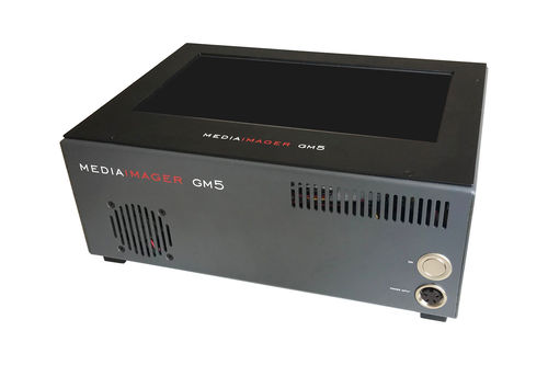 Mediaimager GM5 - Basic version
