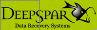 Deepspar Data Recovery Systems