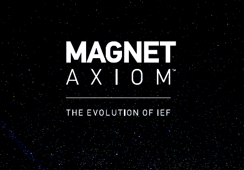 Magnet Axiom Complete
