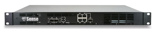 XG-2758 1U pfSense® Security Gateway Appliance