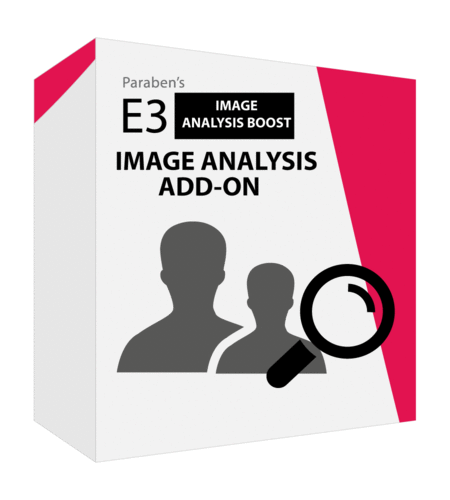 E3 Platform Image Analysis Add-On